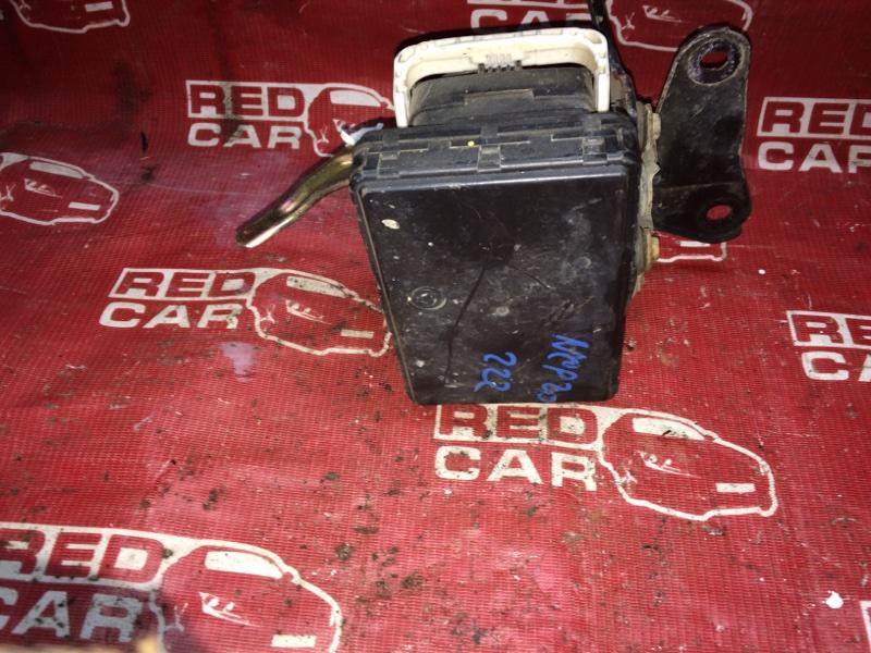 Блок abs Toyota Funcargo NCP20-0222182 2NZ 2001 (б/у)