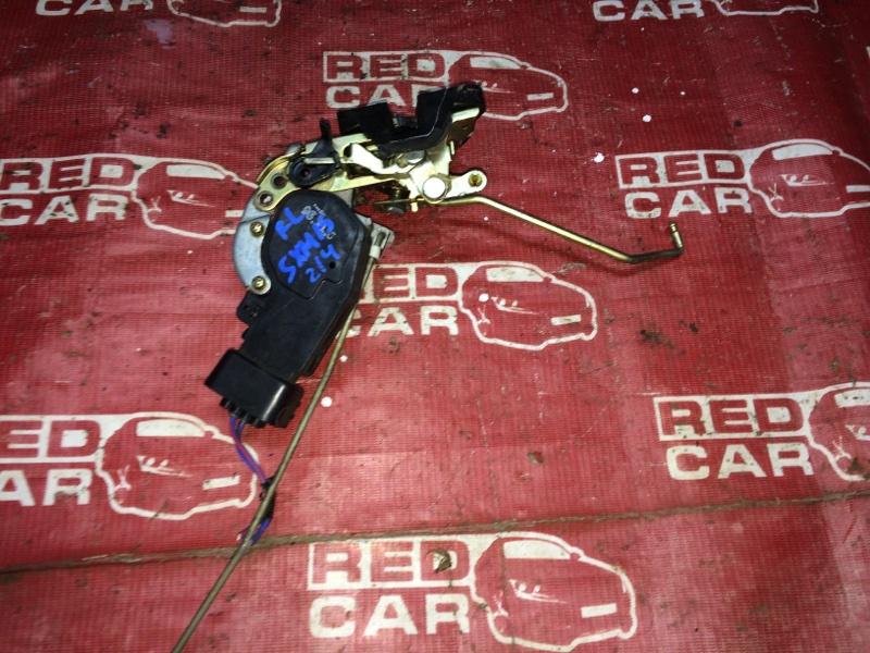 Замок двери Toyota Ipsum SXM15-0016323 3S-2171648 1996 задний левый (б/у)