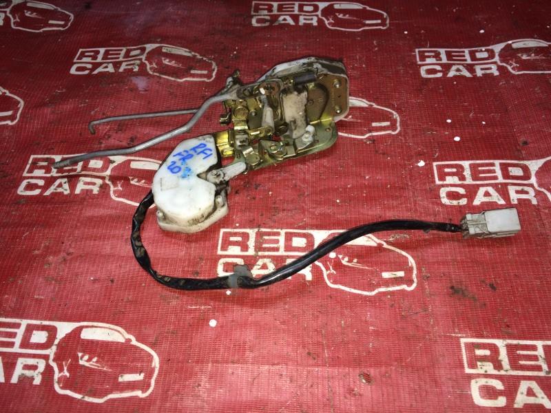 Замок двери Honda Stepwgn RF1-1404001 B20B-3405150 1999 передний правый (б/у)