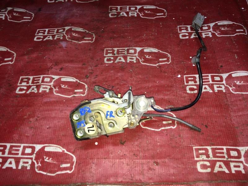 Замок двери Honda Stepwgn RF2-1024704 B20B-3076568 1996 передний правый (б/у)