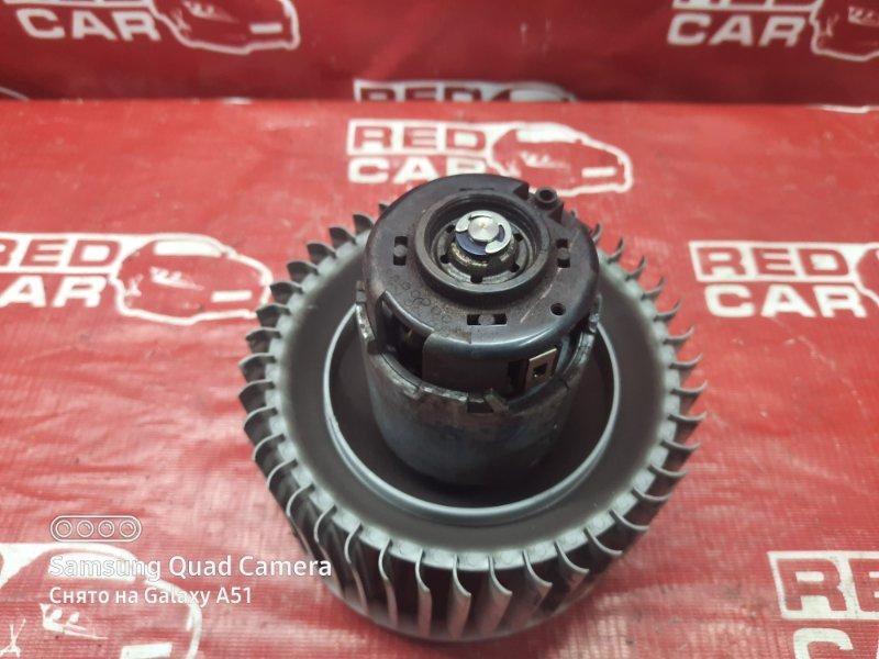 Мотор печки Subaru Impreza GGD-002207 EL15-C885271 2006 (б/у)