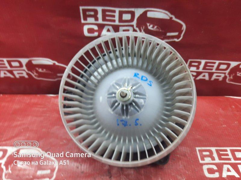 Мотор печки Honda Cr-V RD5-1012522 K20A-4015870 2002 (б/у)