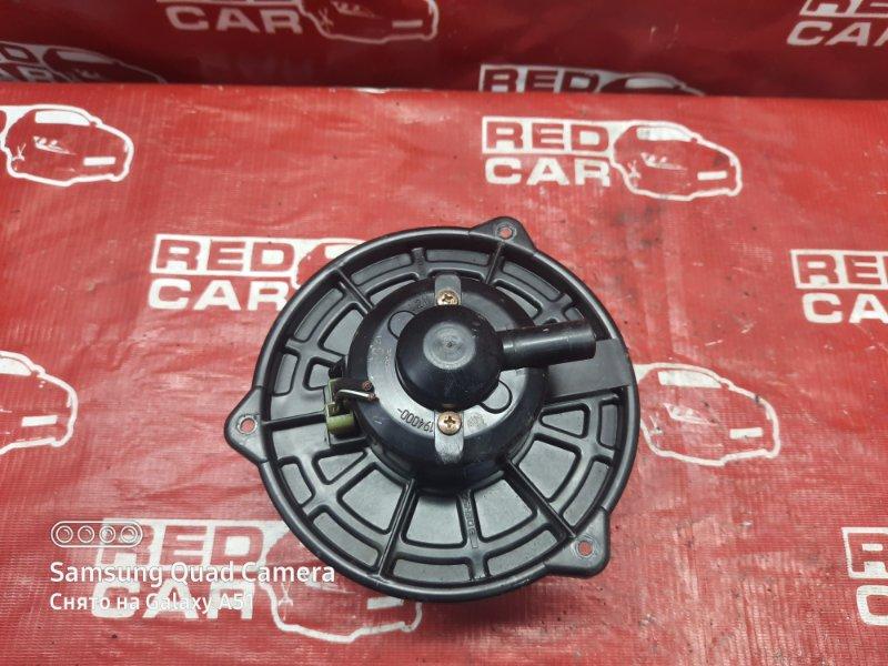 Мотор печки Toyota Camry CV20 2C (б/у)