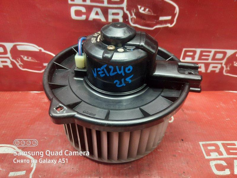 Мотор печки Toyota Allion NZT240-0046276 1NZ-A925904 2003 (б/у)