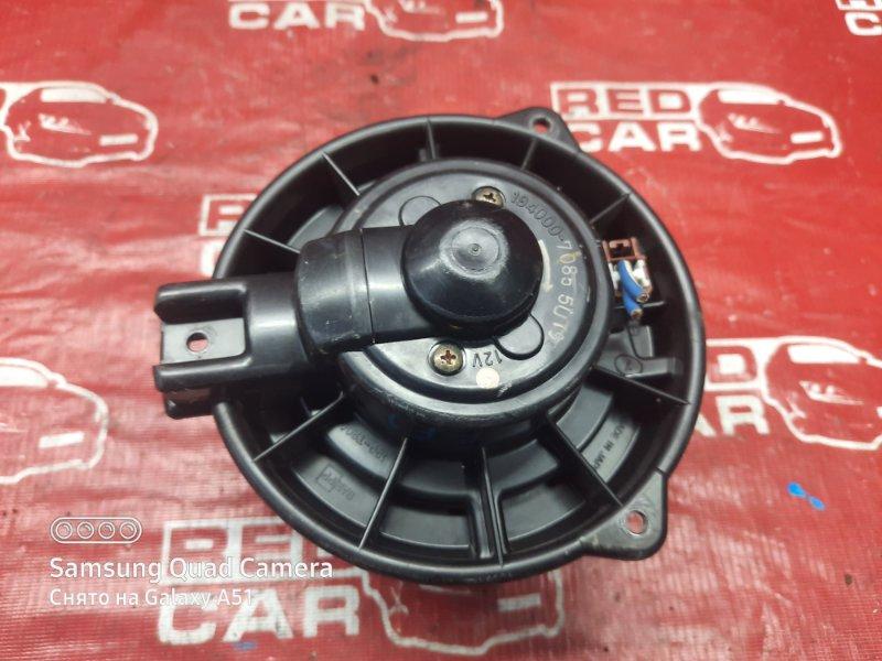 Мотор печки Honda Stepwgn RF1-1404001 B20B-3405150 1999 (б/у)