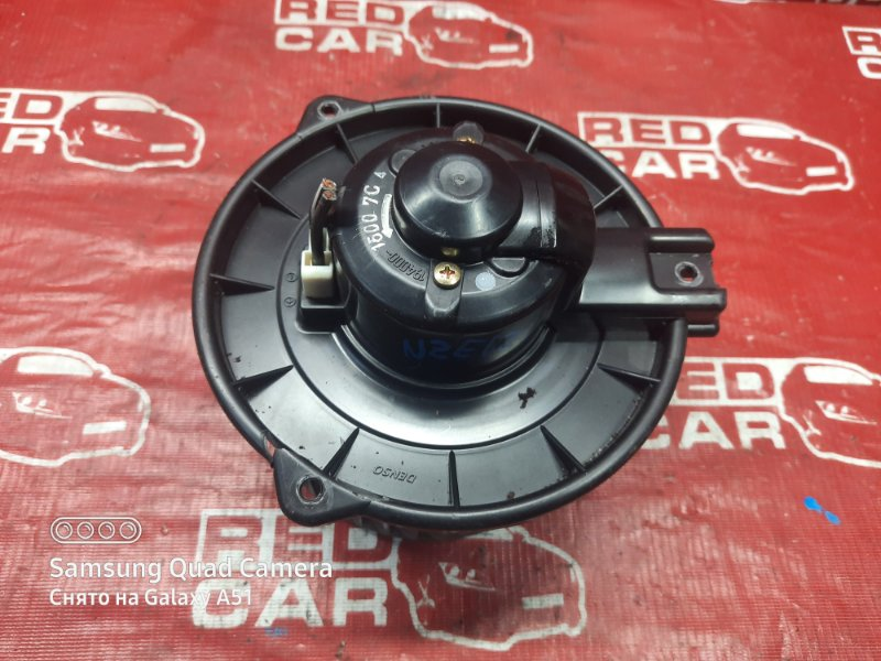 Мотор печки Toyota Corolla Fielder NZE121 1NZ (б/у)