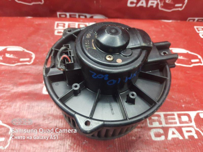 Мотор печки Toyota Ipsum CXM10-0003007 3C-6543273 1997 (б/у)