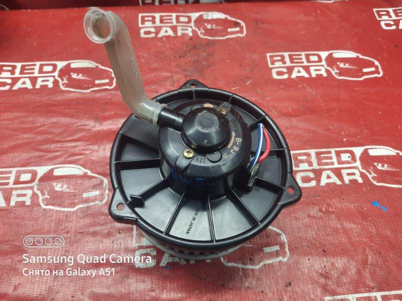 Мотор печки Mazda Mpv DW5W (б/у)