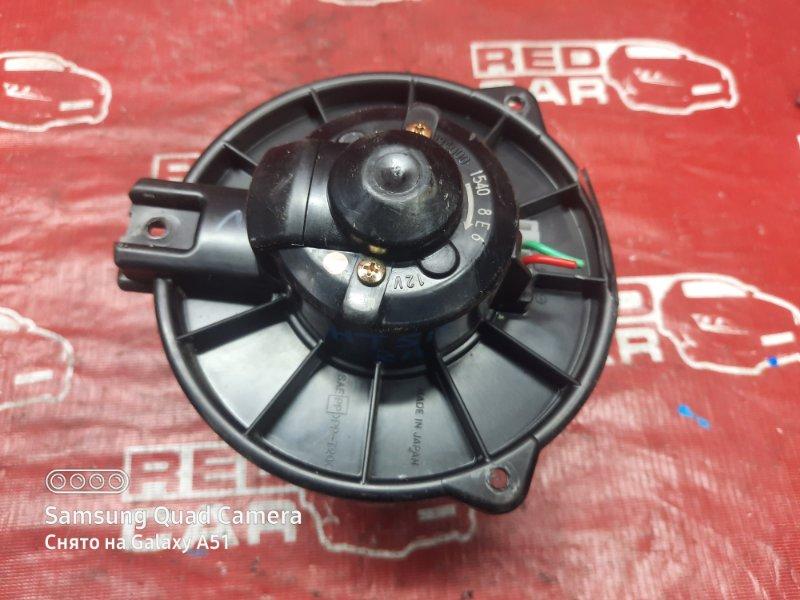 Мотор печки Suzuki Swift HT51S-750734 M13A-1304380 2003 (б/у)