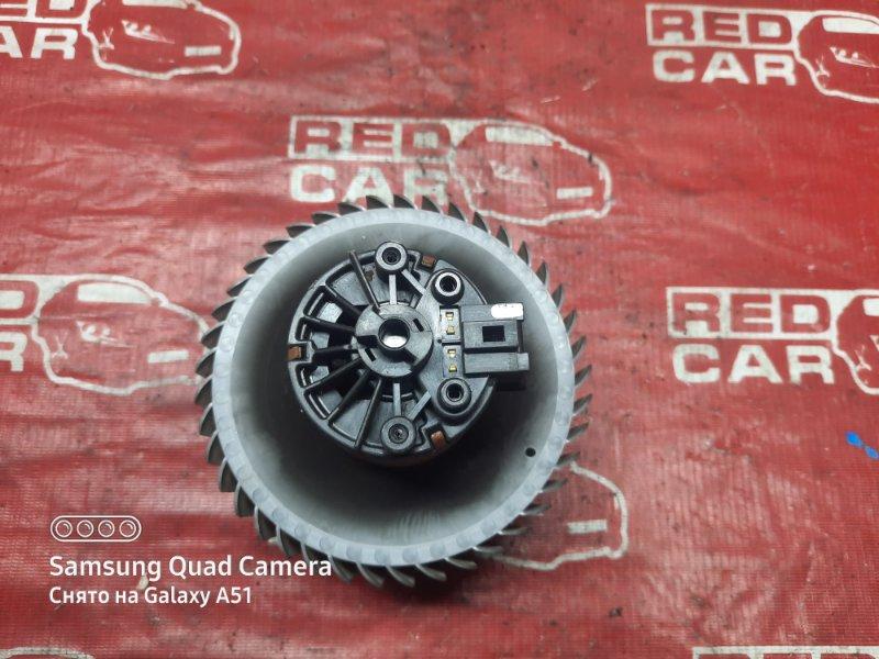 Мотор печки Daihatsu Mira L275V-0000347 KF 2007 (б/у)