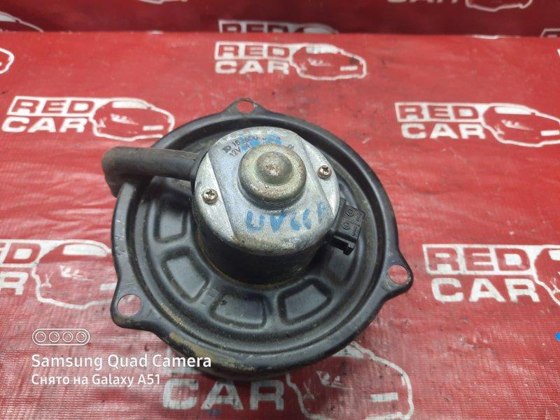 Мотор печки Mazda Proceed UV66R-102864 G6 1992 (б/у)