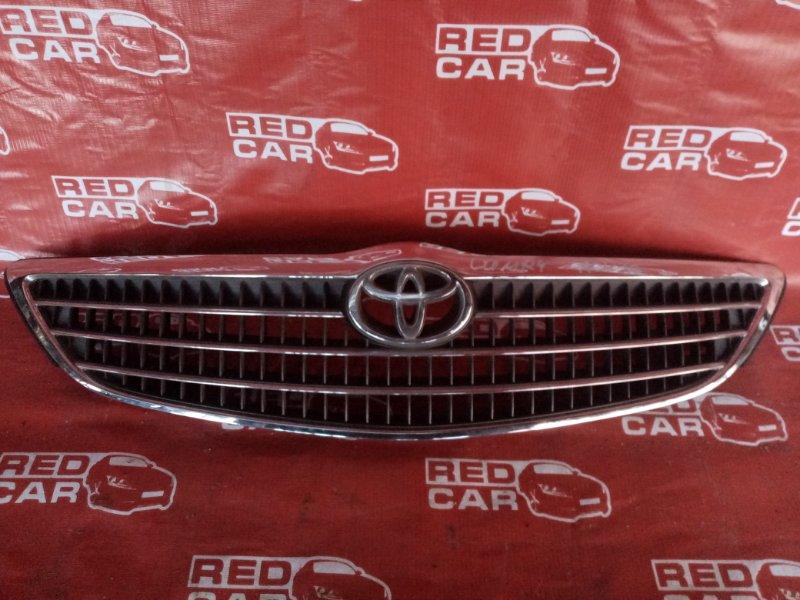Решетка радиатора Toyota Camry ACV30 (б/у)