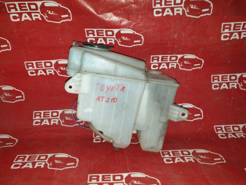 Бачок омывателя Toyota Carina AT210 4A (б/у)