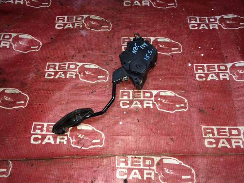 Педаль газа Toyota Corolla Axio NZE144-6010485 1NZ 2008 (б/у)