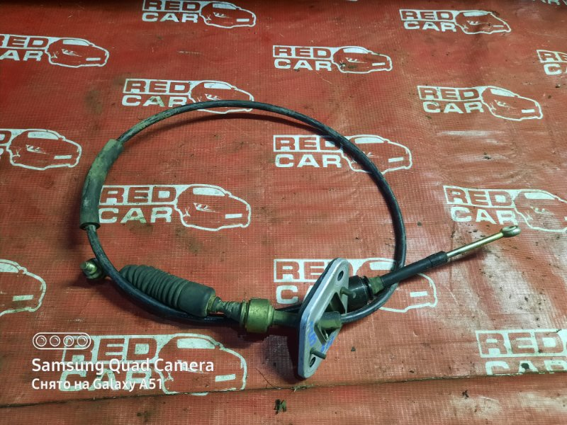 Трос переключения акпп Mitsubishi Libero CD2V-0502876 4G15 1999 (б/у)