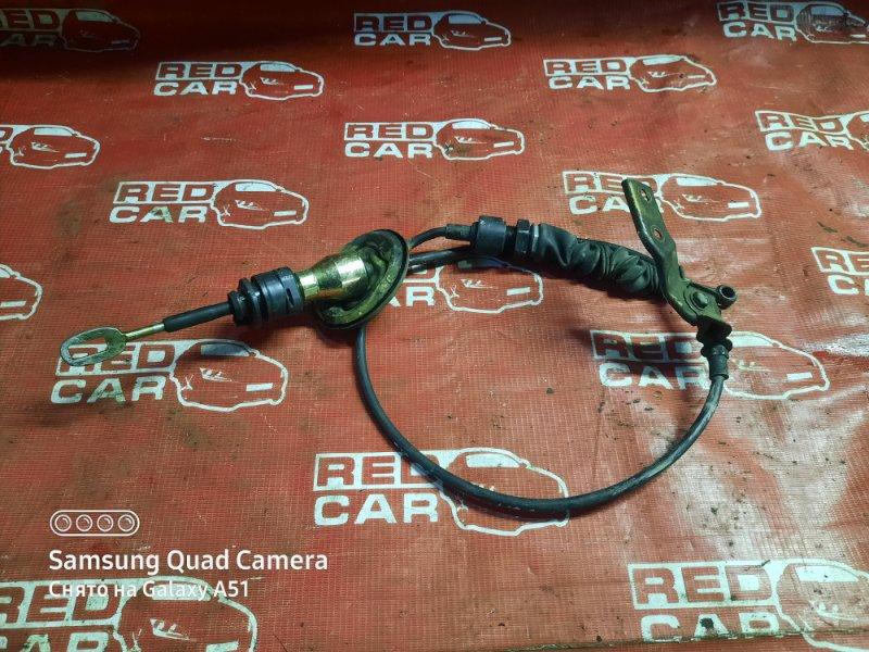 Трос переключения акпп Honda Fit GD3 L15A (б/у)