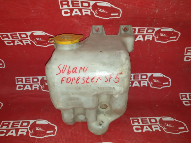 Бачок омывателя Subaru Forester SF5 EJ20 1997 (б/у)