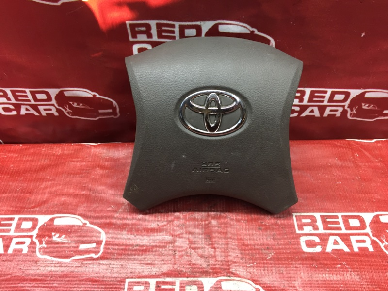 Airbag на руль Toyota Corolla Axio NZE144-6010485 1NZ 2008 (б/у)