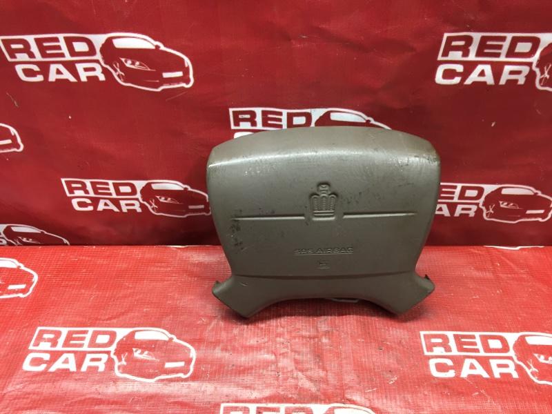 Airbag на руль Toyota Crown JZS171-0019091 1JZ-6148155 2001 (б/у)