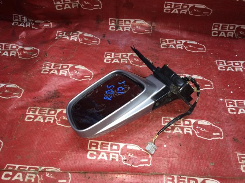Зеркало Honda Cr-V RD5-1012522 K20A-4015870 2002 левое (б/у)