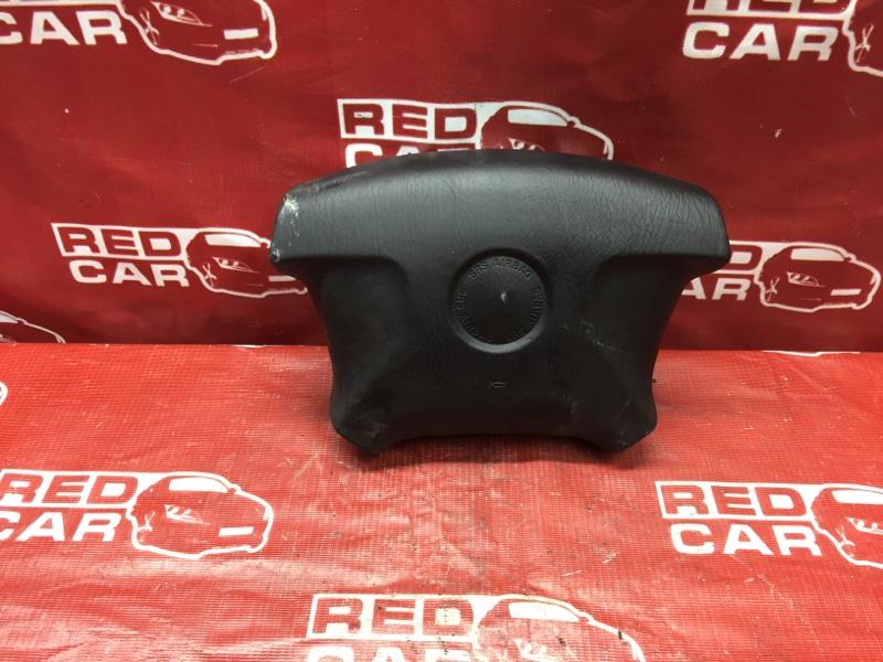 Airbag на руль Mazda Demio DW3W-147186 B3-489336 1997 (б/у)
