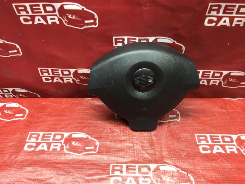 Airbag на руль Suzuki Swift HT51S-750734 M13A 2003 (б/у)