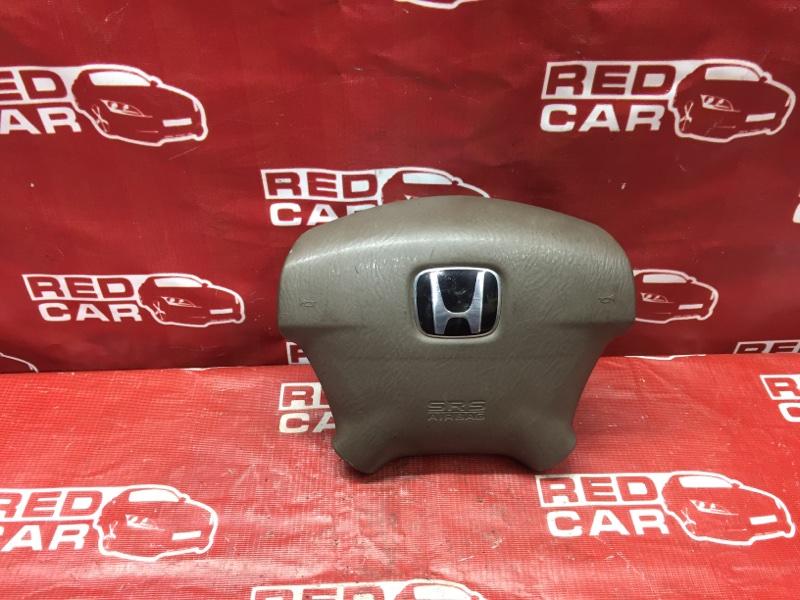 Airbag на руль Honda Stepwgn RF4-1021628 K20A-2105871 2002 (б/у)