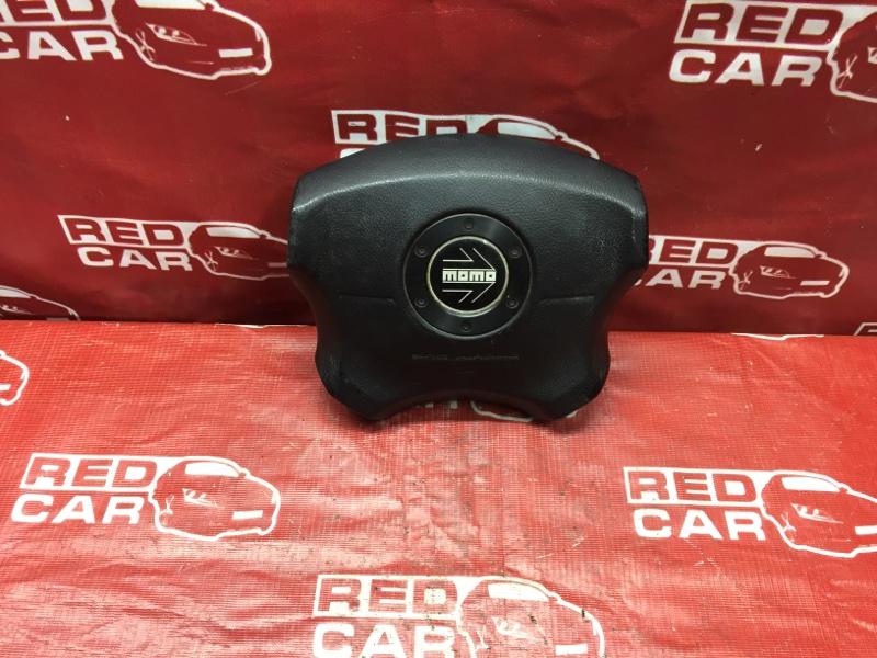 Airbag на руль Subaru Legacy BH5-181540 EJ20-B261736 2001 (б/у)