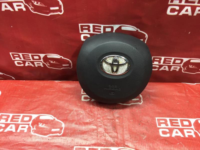 Airbag на руль Toyota Ractis NSP120-2009788 1NR 2011 (б/у)