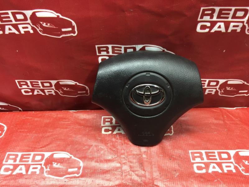 Airbag на руль Toyota Spacio NZE121-3229404 1NZ-A964237 2003 (б/у)