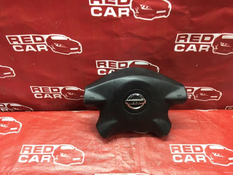Airbag на руль Nissan X-Trail NT30-155511 QR20-588664A 2000 (б/у)