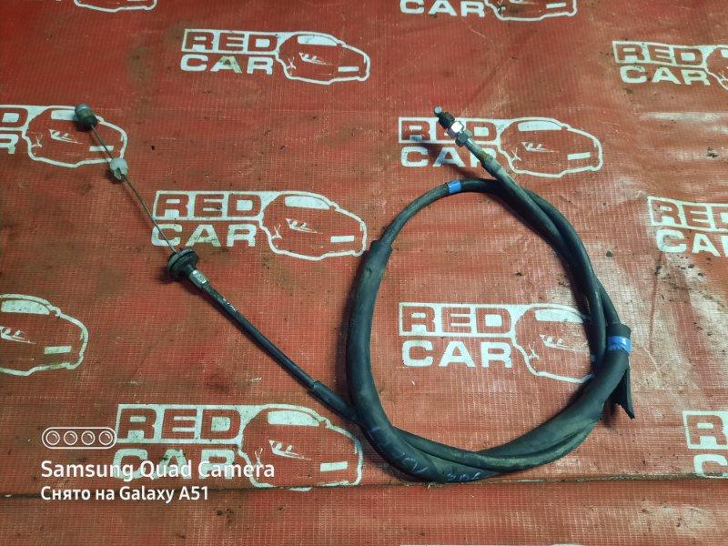 Трос газа Daihatsu Mira L275V-0000347 KF 2007 (б/у)