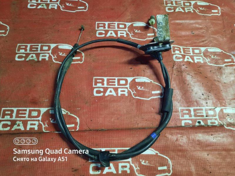 Трос газа Toyota Spacio NZE121-3229404 1NZ-A964237 2003 (б/у)