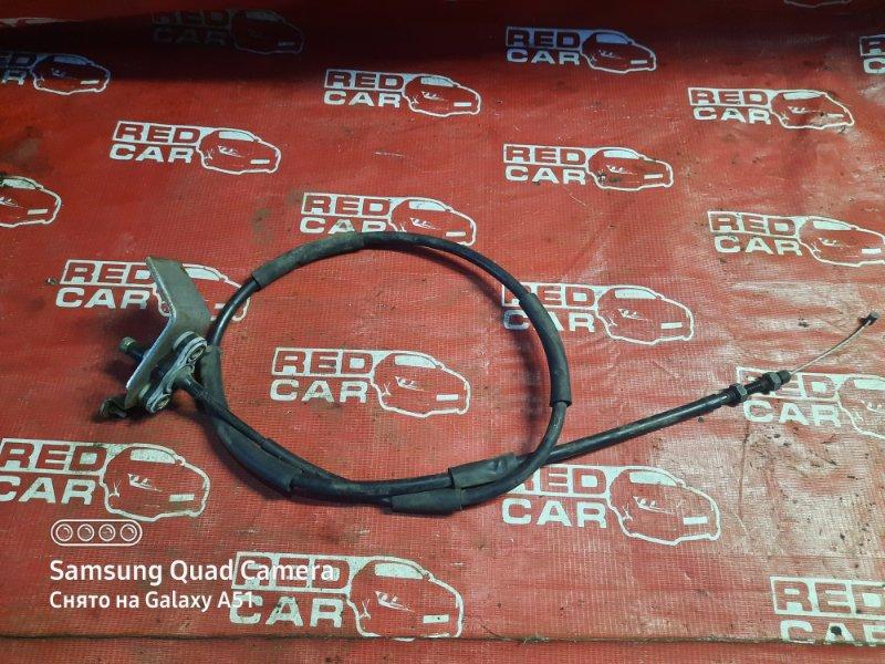 Трос газа Toyota Crown JZS171-0019091 1JZ-6148155 2001 (б/у)