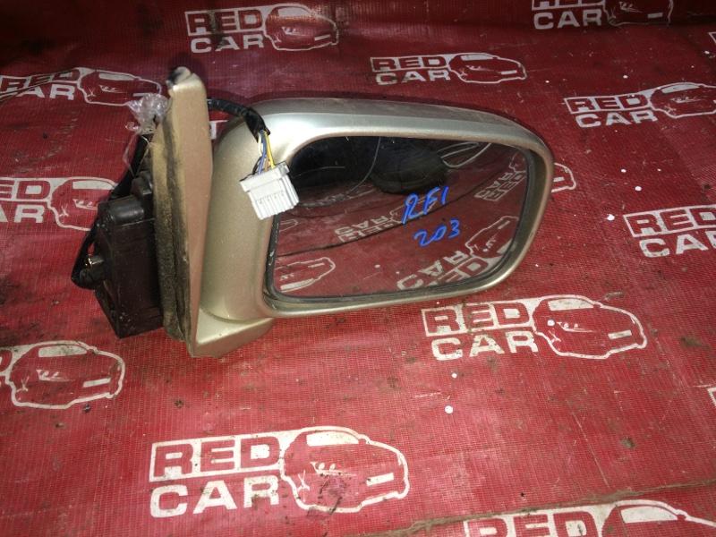 Зеркало Honda Stepwgn RF1-1404001 B20B-3405150 1999 правое (б/у)