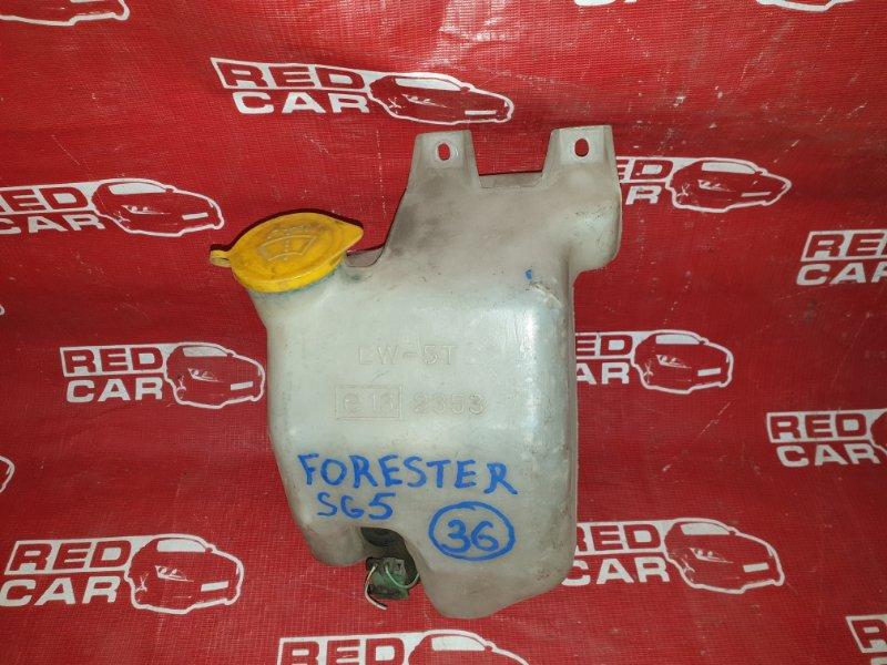 Бачок омывателя Subaru Forester SG5 EJ205 (б/у)
