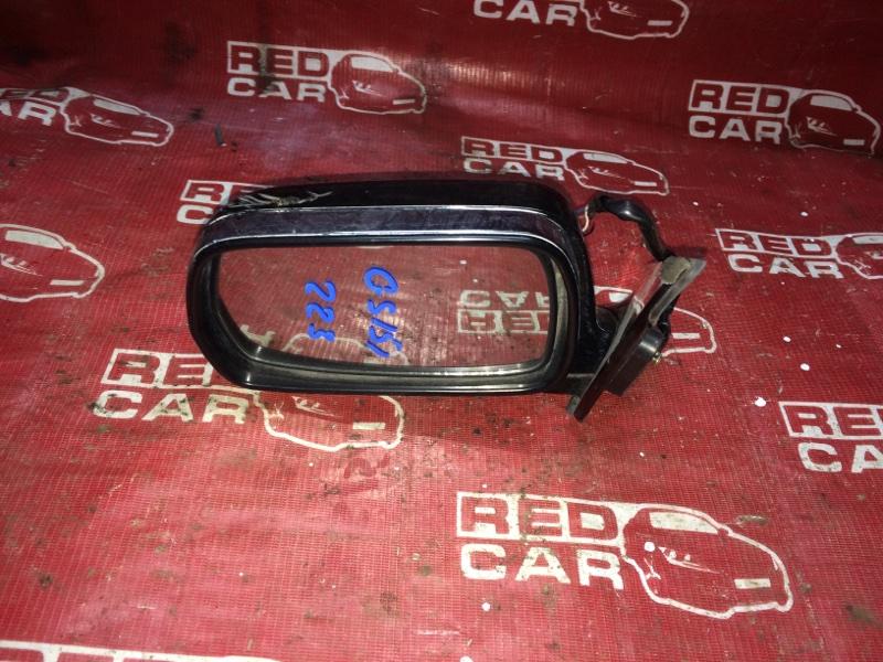 Зеркало Toyota Crown GS151-0047694 1G-6860781 2001 левое (б/у)