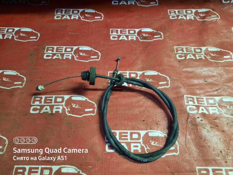 Трос газа Subaru Legacy BH5-181540 EJ206 2001 (б/у)