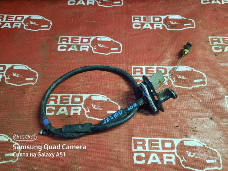 Трос газа Toyota Aristo JZS160-0028988 2JZ-0622781 1998 (б/у)