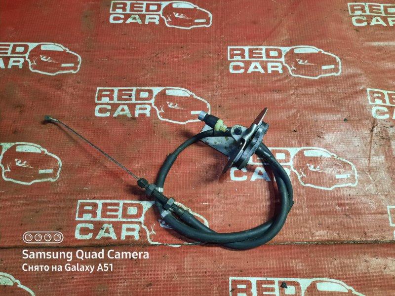 Трос газа Toyota Carina ST215 3S (б/у)