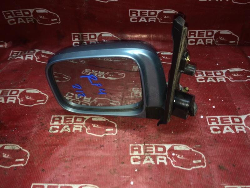 Зеркало Honda Stepwgn RF4-1021628 K20A-2105871 2002 левое (б/у)