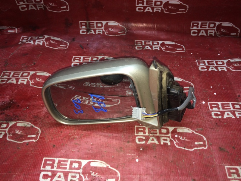 Зеркало Honda Stepwgn RF1-1404001 B20B-3405150 1999 левое (б/у)