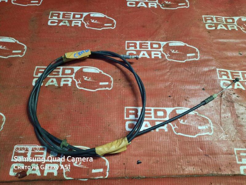 Трос капота Toyota Ipsum CXM10-0003007 3C-6543273 1997 (б/у)