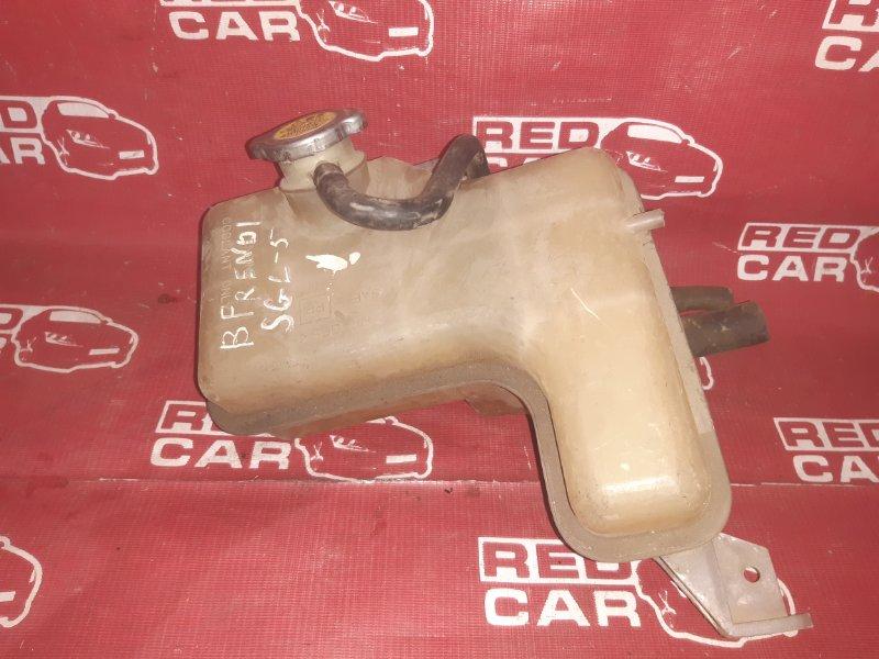 Бачок расширительный Mazda Bongo Friendee SGL5 (б/у)