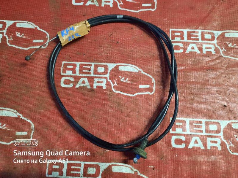 Трос капота Honda Stepwgn RF4-1021628 K20A 2002 (б/у)