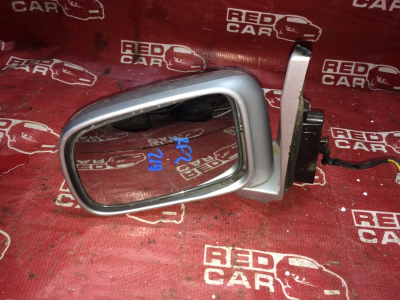 Зеркало Honda Stepwgn RF2-1024704 B20B-3076568 1996 левое (б/у)
