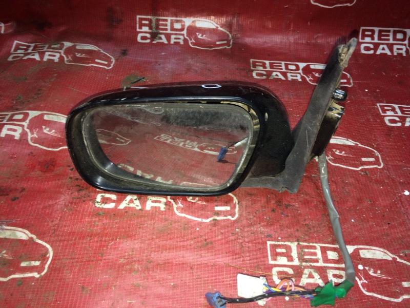 Зеркало Nissan Cube AZ10 левое (б/у)