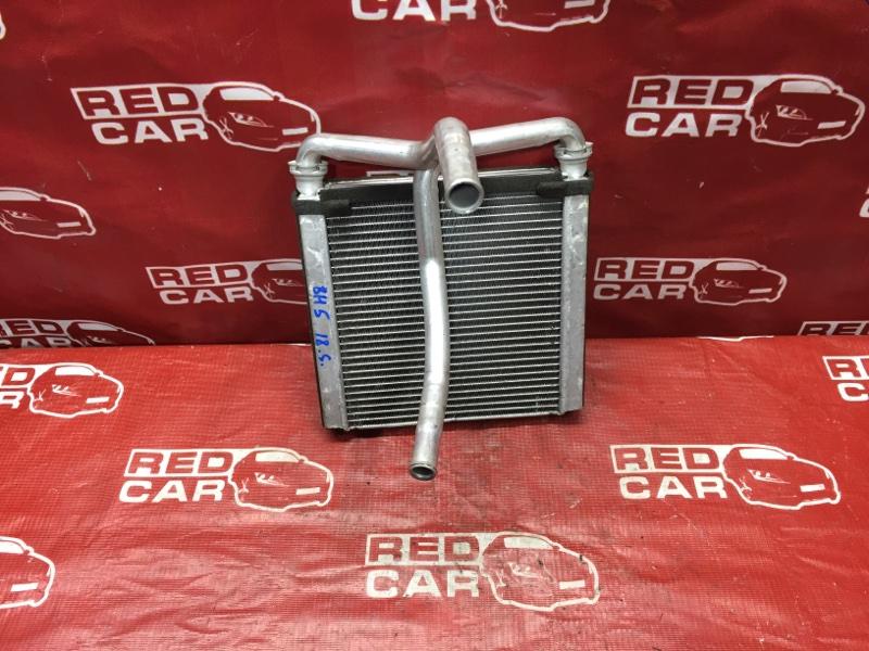 Радиатор печки Subaru Legacy BH5-181540 EJ20-B261736 2001 (б/у)