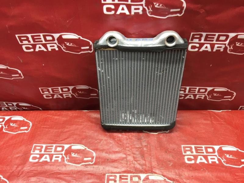 Радиатор печки Toyota Crown GS151-0047694 1G-6860781 2001 (б/у)