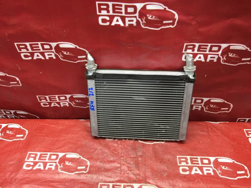 Радиатор печки Honda Stepwgn RF4-1021628 K20A-2105871 2002 (б/у)